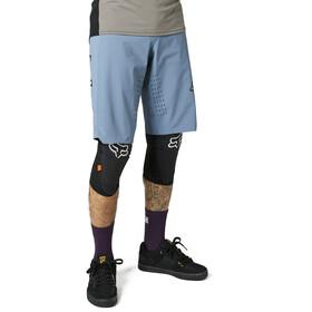Fox Flexair No Liner Spodnie krótkie Mężczyźni, matte blue